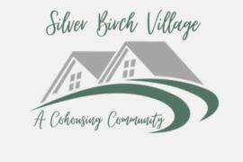 Logo Silver Birch Village