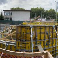 OUV Construction